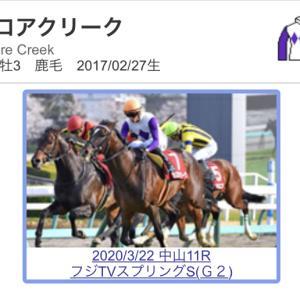 競馬選択と集中 朝日杯セントライト記念 展望