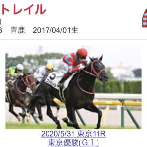 競馬選択と集中2020菊花賞コントレイル三冠!?