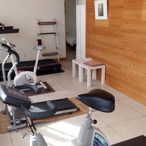 健康のための自転車と、そうでない自転車 令3年9月 #2358