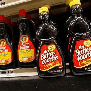 【黒人差別問題】アメリカのスーパーから黒いデザインの商品が消え始める 「黒人に見える!人種的バイアスだ!差別だ!」