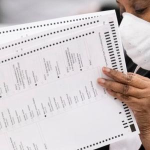 【アメリカ大統領選】ペンシルベニア州の裁判官が共和党の側に立ち、選挙認証を停止 ★2 [豆次郎★]