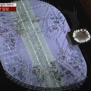韓国発狂「東京五輪開会式に超巨大旭日旗」