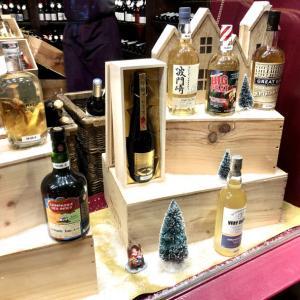 パリのワイン屋さんで、日本酒が普通に買える! いい時代になりました。