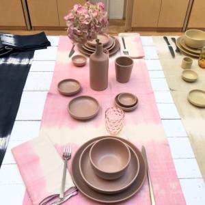 テーブルナプキンは、紙か布か? 生活雑貨のセレクトショップ ラ・トレゾルリに学びつつ