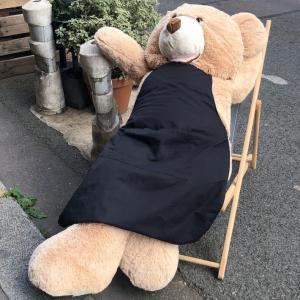 パリ13区発祥の Les nounours des Goblins  ゴブランのクマ
