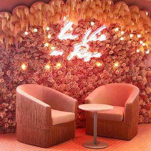 最もインスタ映えするカフェ ロンドン発のエラン・カフェがパリに上陸! ギャラリーラファイエット4階です