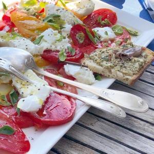 Un Chef A La Mer ! アン・シェフ・ア・ラ・メール ローカルな地中海レシピ『サウスン』をご紹介!