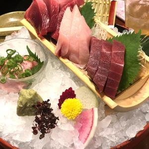 【東京ライブ遠征1-3&2-1】新橋の居酒屋矢まとさん&海斗さんや色々食べたよーなお話。