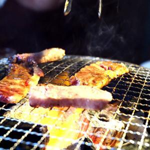 焼肉 炭火焼肉七輪さん。