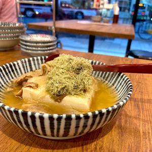 高槻 肉豆冨とレモンサワー大衆食堂安べゑさん&PIZZA&WINEカヤバールさん。