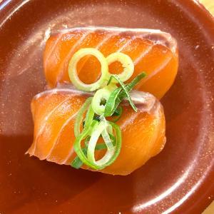 高槻の美味しい回転寿司のお店 喜楽さん。