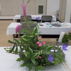写景盛花様式本位 昨日の応用