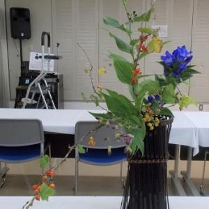 立透かし花籠 NO2