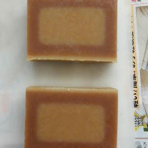 手作り石鹸No.7 ~ ワイン石けん
