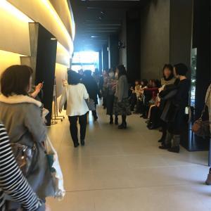 新・日本青年館ホール