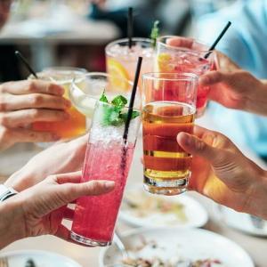 アルコールと妊娠率