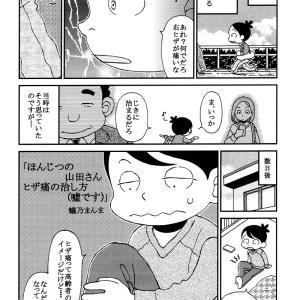 88. <ヒザ痛の治し方(嘘です)>
