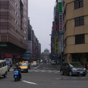 東京外苑「絵画館」を、彷彿させる佇まい!…臺灣環島旅2014-(16)…アーカイブス版