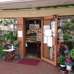 『スイーツ』菓子工房MIZUHO(徳島県)