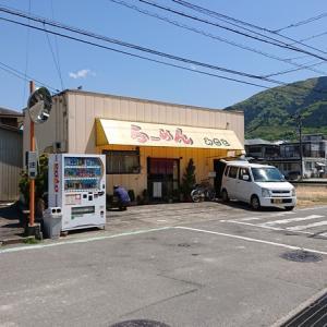 〘徳島ラーメン〙15みさと(吉野川市)