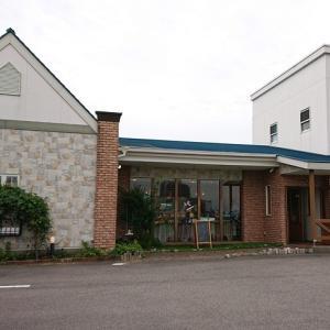 『スイーツ』白いブランコ(徳島県)