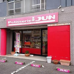 『スイーツ』パティスリーJUN(徳島県)