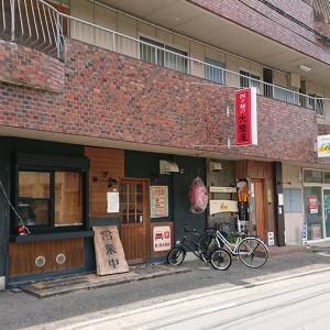 〘徳島ラーメン〙49大陸屋(徳島市)