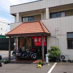 〘徳島ラーメン〙69かわい(徳島市)