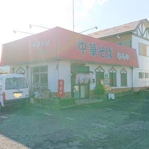 〘徳島ラーメン〙130むらや(吉野川市)