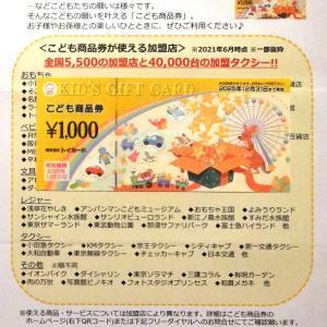 【株主優待】ギグワークス(2375) ≪2021年4月権利≫