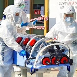 【中国人の反応】韓国で新型コロナウイルス感染者が激増!!陸海空軍でも3人が感染!!中国人「終わったな・・・」