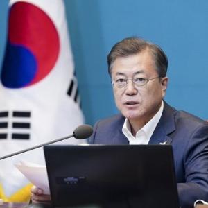 【中国人の反応】韓国の文在寅が日本の核汚染水の海洋放出決定について国際訴訟を検討!中国人「中国も一緒に!!」