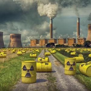 【中国人の反応】韓国メディア「日本が姑息な手を使って韓国の海域で128万トンの核汚染水を放出してる!!」
