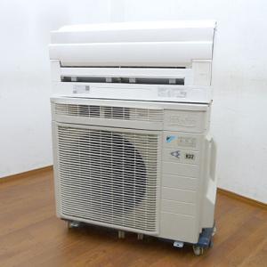 R-Loft 新入荷商品紹介★DAIKIN ルームエアコン AN40SRP-W ~17畳 うるさら7 冷房4.0kW 暖房5.0kW 光速ストリーマ サーキュレーション気流 うるるとさらら