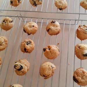 第三どようび、はたち。ありがとうのクッキーを(*´ω`)