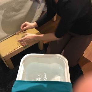 忙し過ぎる女性にもっともオススメなメニュー♨️常滑市ヘアーサロンA-jitoオーナー様ご来店