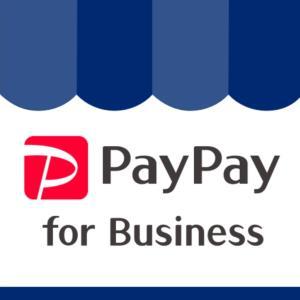 pay pay支払いはサロンでのご利用のみとなります