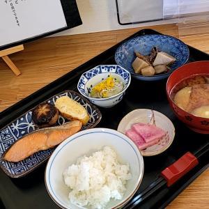 身体に優しいご飯と牛神社