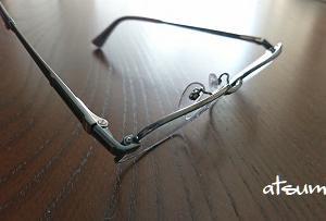 白内障手術とメガネ