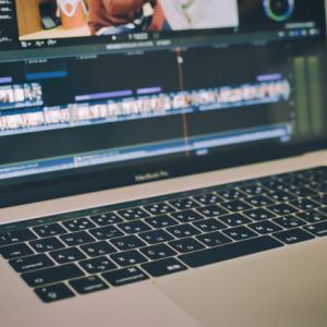 今日から始めて効果が出る、採用動画の作り方⑧さぁ編集だ、テロップ入れは必須だ。