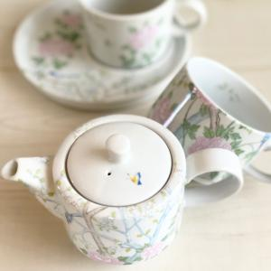 tea for one +one