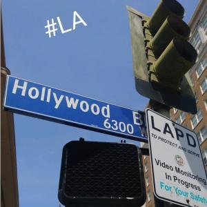 夏休み★ロサンゼルスにおりまーす
