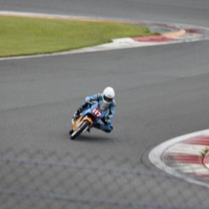 ミニろく2020レーシングコース戦写真