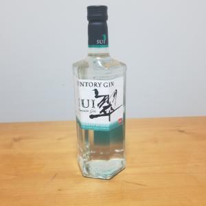 日本のジン 翠