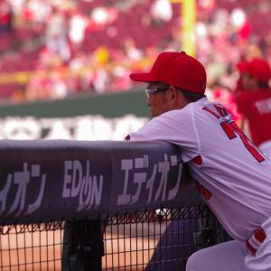 📻廣瀬純さんがコーチになってから気付いたこと「自分が良ければいいや、とかって思っちゃいけない」【それ聴け!Veryカープ!】