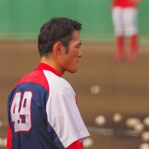 📻中田翔と自主トレ、4kg増量し100kgになった正隨「『今年頑張れ』っていう言葉もかけてもらいました」【アラカー】