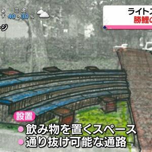 🏟旧広島市民球場ライトスタンドは勝鯉の森に移設、2022年度には一体の整備完了見込み【テレビ派】