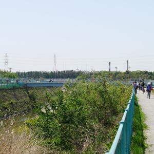 南千里~園田 たまには北摂も歩こう(その6)