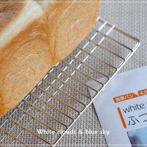 ふつうの食パン♪