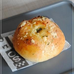 チーズパン♪